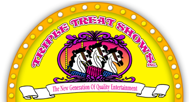 Triple Treat Shows